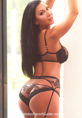 Paddington east-european Anastacia london escort
