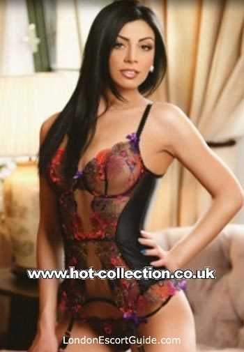 central london a-team Eda london escort
