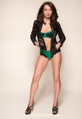 Baker Street elite Pelageya london escort