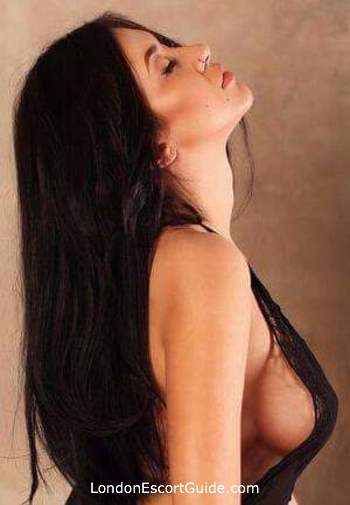 Marylebone a-team Aysel london escort