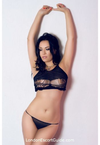 Earls Court brunette Regina london escort