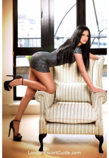 South Kensington value Barbie london escort