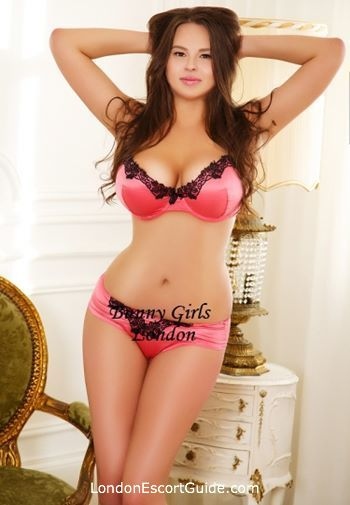 South Kensington east-european Inga london escort