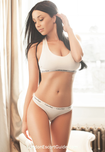 Marble Arch elite Alexa london escort