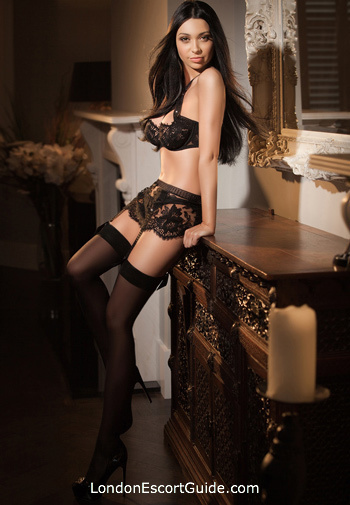 Marble Arch east-european Alexa london escort