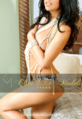 outcall only elite Jamila london escort