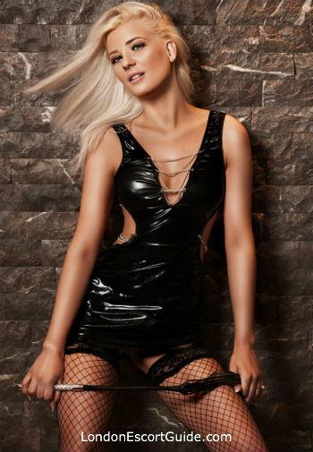 Chelsea blonde Melissa london escort