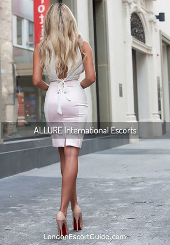 Earls Court english Juliette london escort