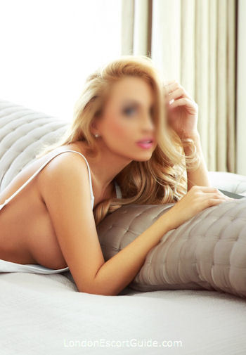 South Kensington value Lina london escort