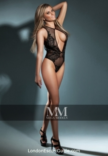 Marylebone east-european Clara london escort