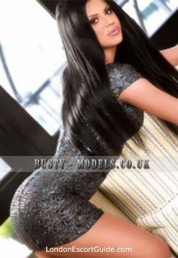 South Kensington value Justine london escort