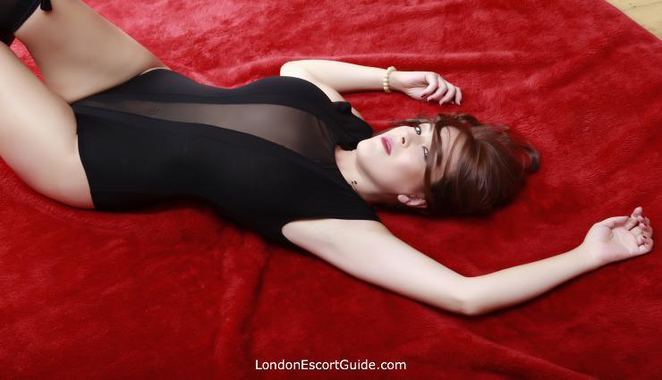 Central London east-european Adonia london escort