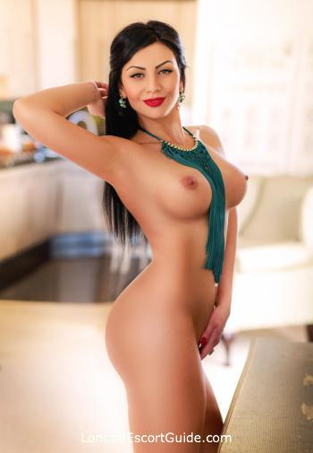 South Kensington east-european Eda london escort