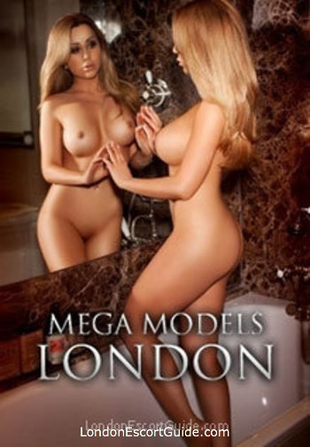 Kensington east-european Sabrina london escort