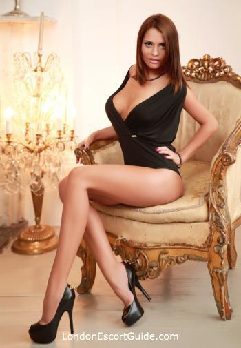 central london east-european Giovanna london escort