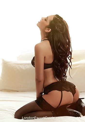 South Kensington a-team Amaris london escort