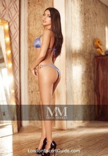 Knightsbridge elite Violeta london escort