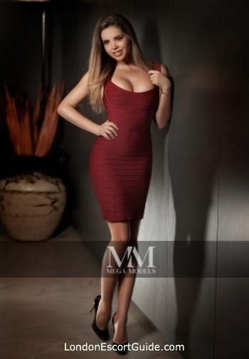 Mayfair elite Duda london escort