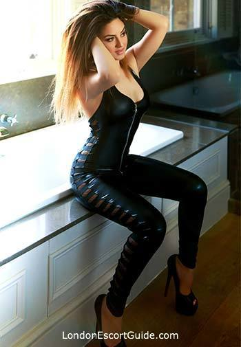 Paddington elite Cataleya london escort