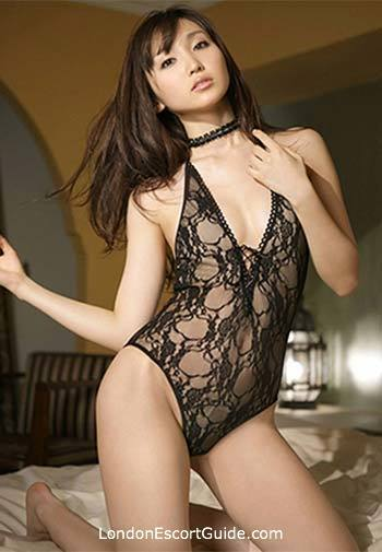 Outcall Only asian Mina london escort