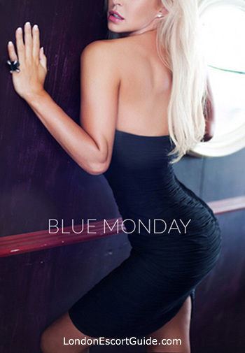 Kensington east-european Estella london escort