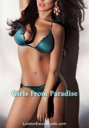 Outcall Only busty Lilly london escort