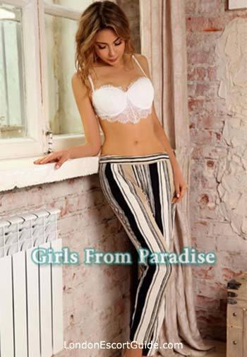 Earls Court east-european Cindy london escort