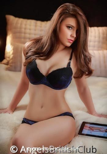 Kensington a-team Diana london escort