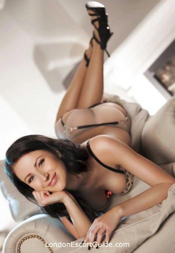 South Kensington value Inna london escort