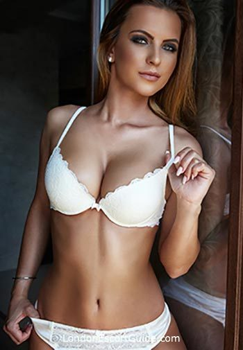 Chelsea elite Daniela london escort