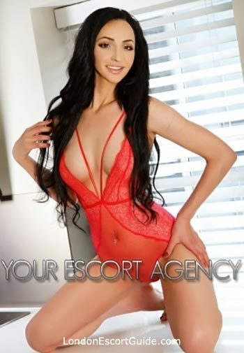 Paddington brunette Chrissy london escort
