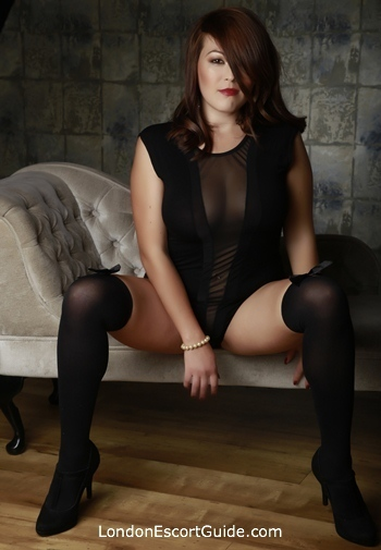 Outcall Only busty Adonia london escort
