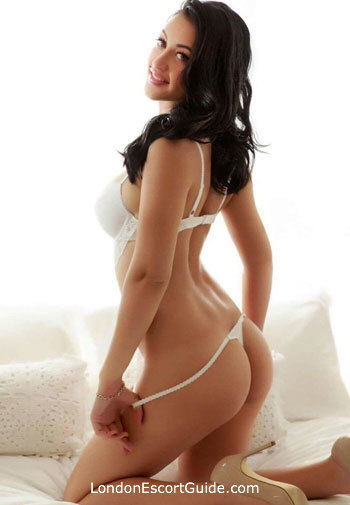 Earls Court brunette Kaya london escort