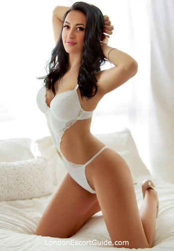 Earls Court east-european Kaya london escort