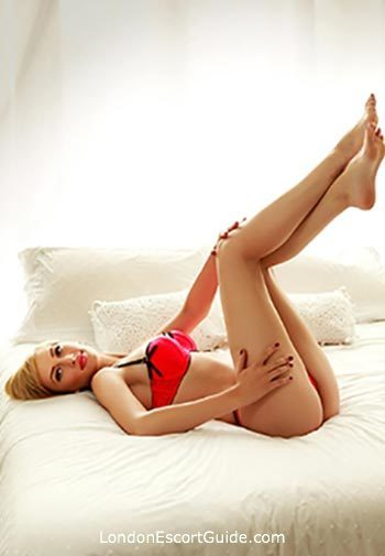 Earls Court east-european Alexandra london escort