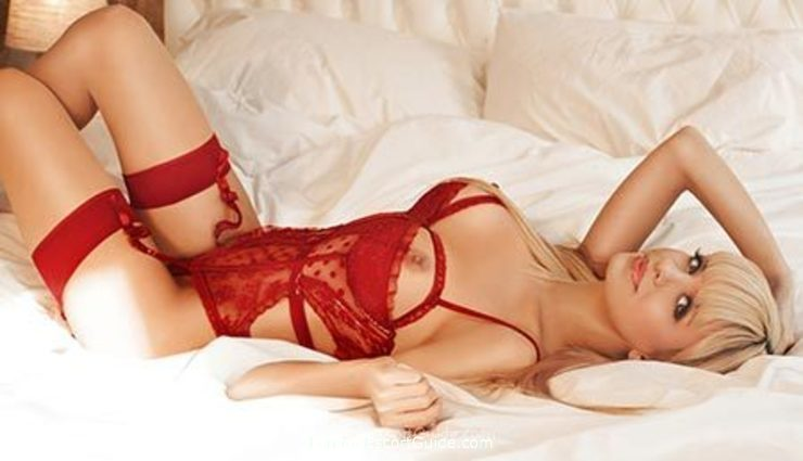 South Kensington east-european Sabina london escort