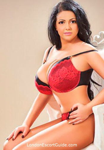 Bayswater east-european Petra london escort