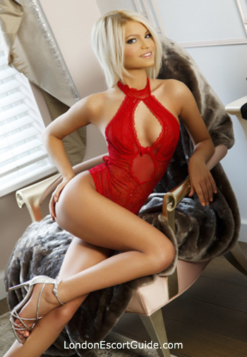 South Kensington a-team Mona london escort