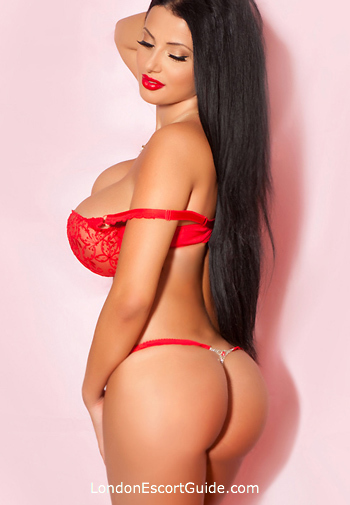 South Kensington east-european Cleo london escort