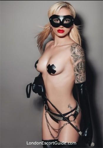Bayswater east-european Mistress Emma london escort