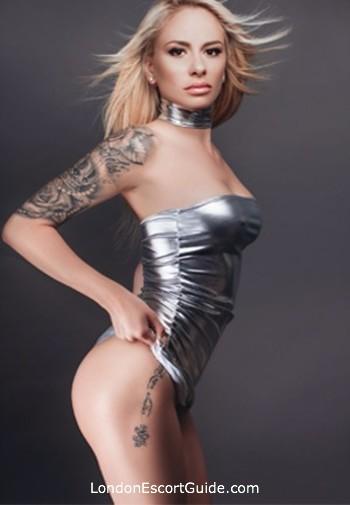 Bayswater value Mistress Emma london escort