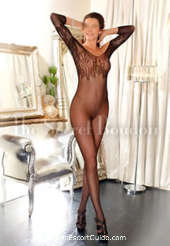 Kensington east-european Anabella london escort