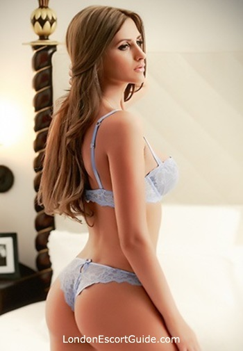 Marble Arch blonde Tereza london escort