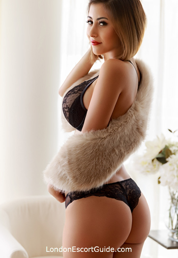 Bayswater east-european Indie london escort