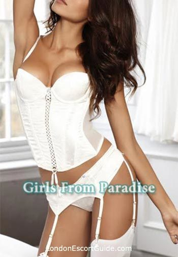 Chelsea latin Gina london escort