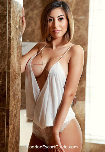Bayswater a-team Allyana london escort