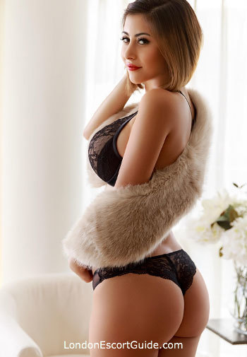 Bayswater east-european Allyana london escort