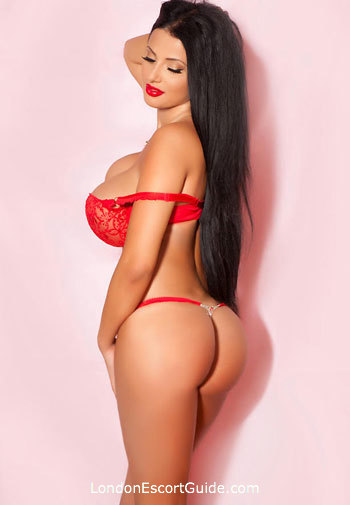 South Kensington east-european Soraya london escort