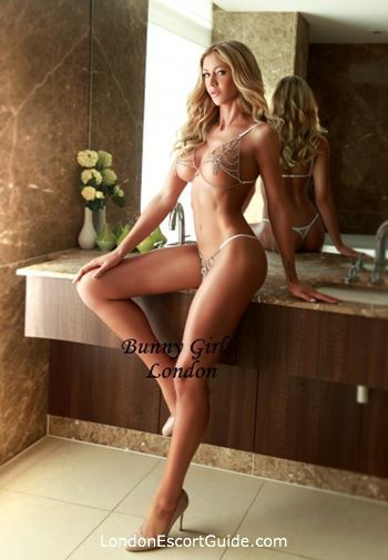 South Kensington blonde Madonna london escort