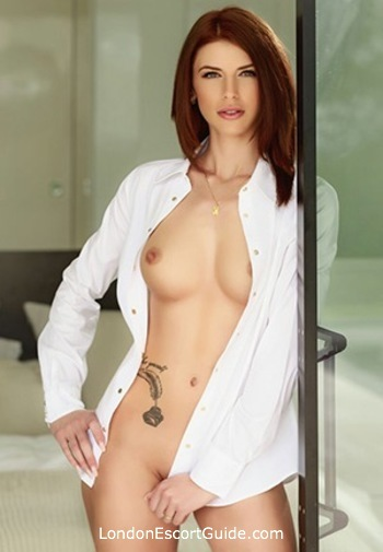 South Kensington a-team Ramona london escort